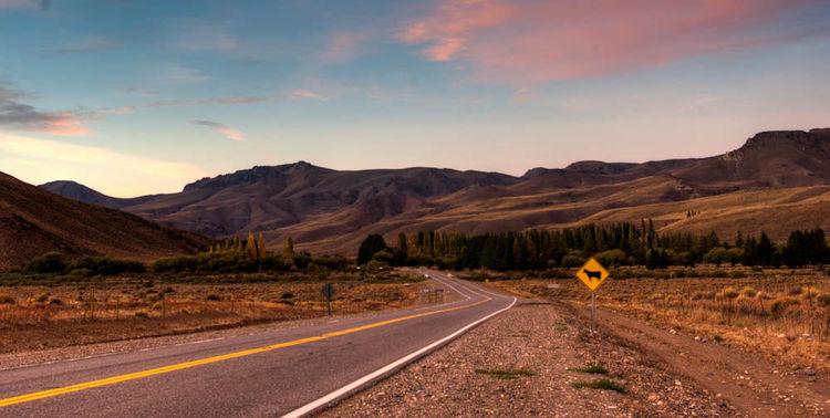 Motorist Scenic Roads 5