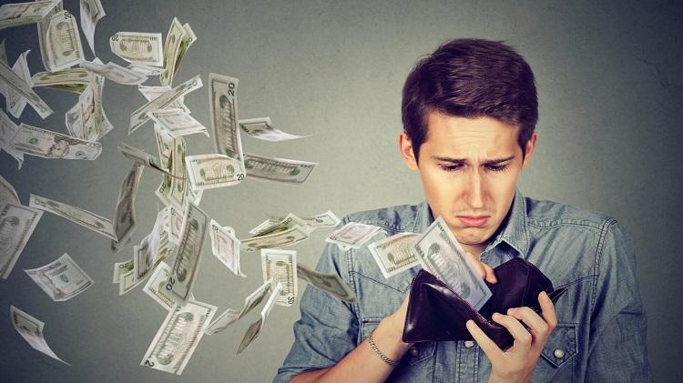 Motorist Wasting Money Car 1