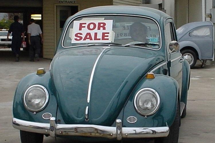 Motorist Questions Used Car 2