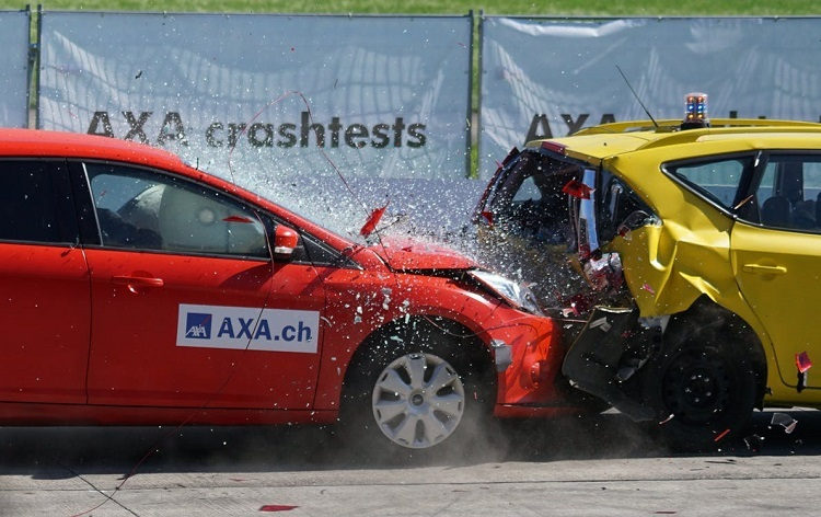 Motorist Car Insurance Singapore Accident