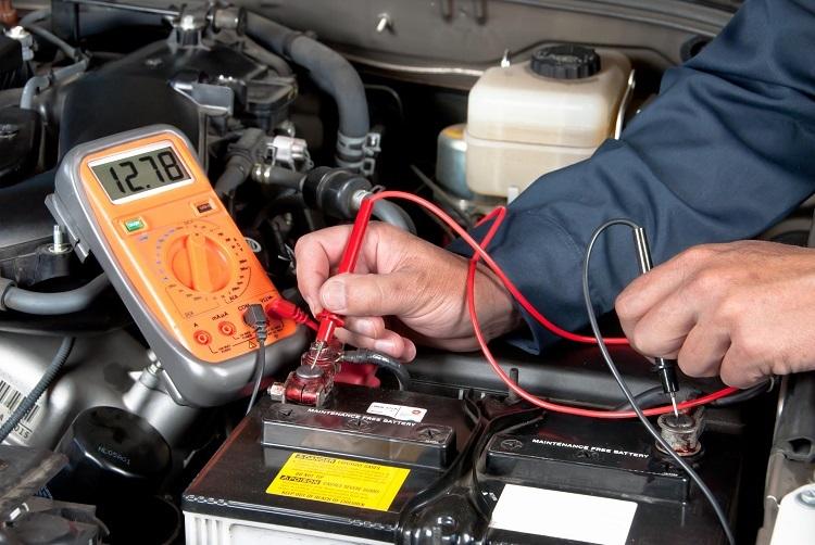 Motorist Tips For Car Battery Lifespan