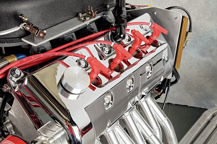 Motorist Engine Mod