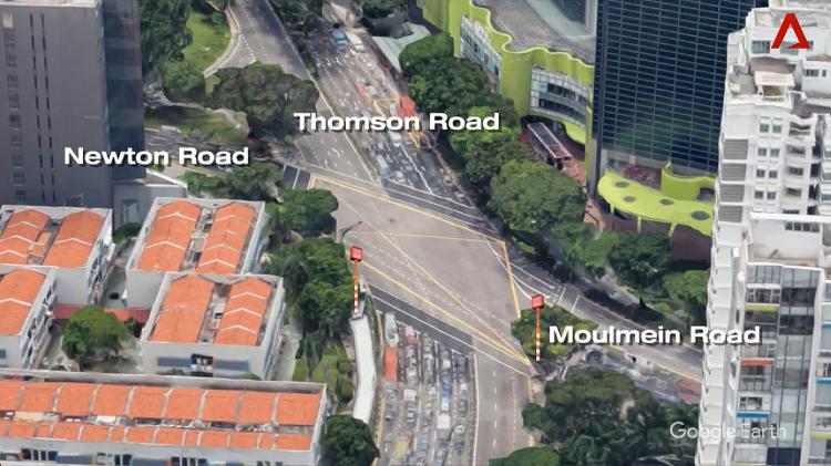 Motorist Traffic Police To Install 3d Laser Cameras