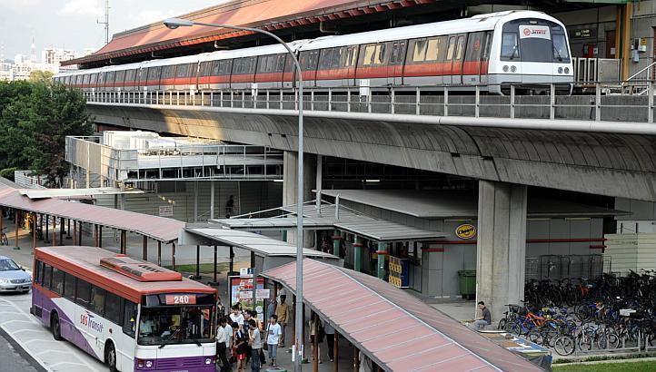 Motorist Public Transport Singapore