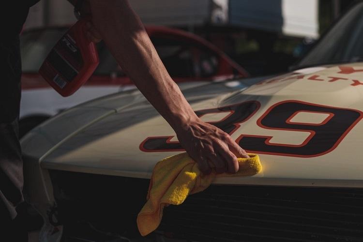 Motorist 10 Simple Cleaning Hacks