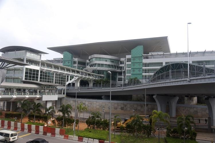 Motorist Johor Bahru Toll Changes