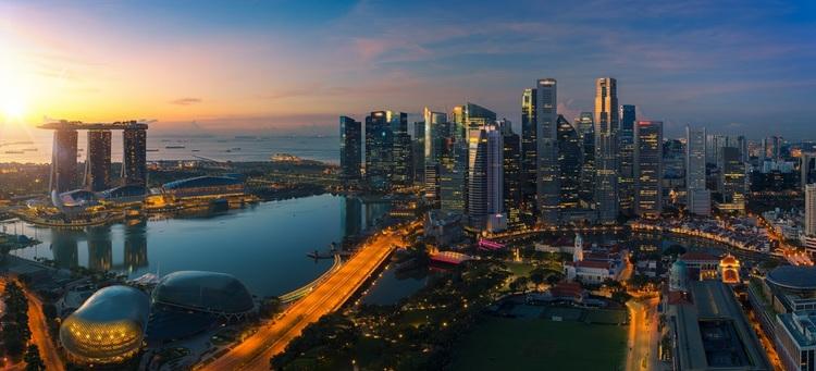 Motorist Quiz Singapore Road