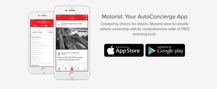 Motorist 6 Reasons To Download