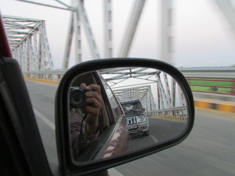 Rear View Mirror 263964