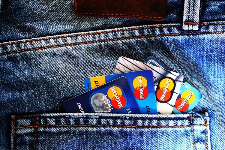 Credit Card 1583534
