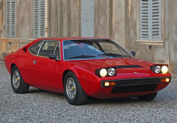 Photos Ferrari 308 1974 1 B