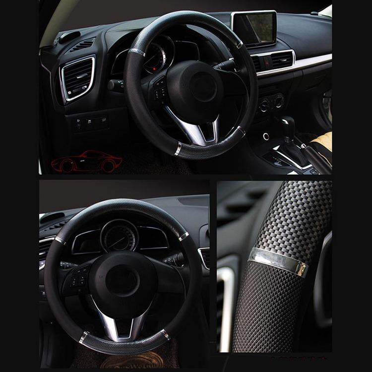 Carbon Steering