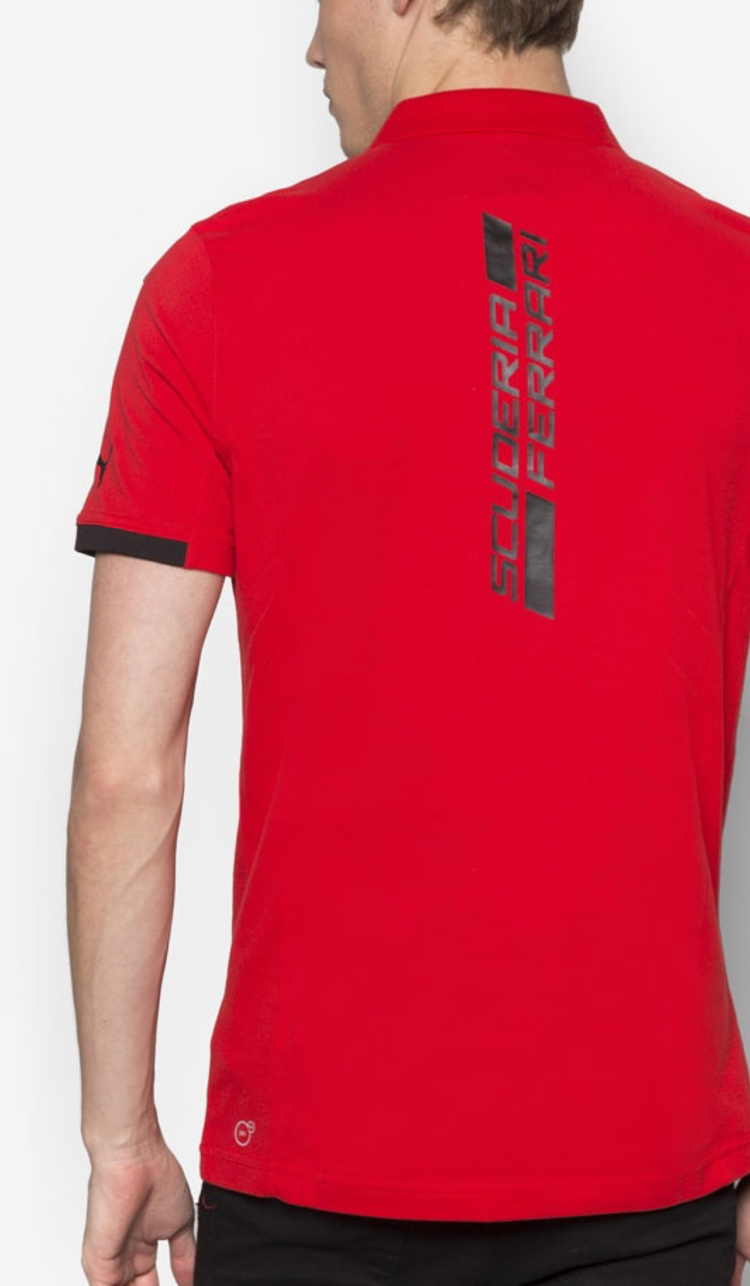 Buy Puma Sf Polo Shirt Zalora Singapore