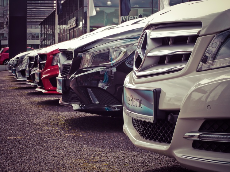 Auto Mercedes Benz Car