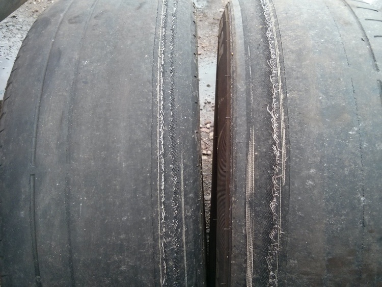 Tyres Blowout 6