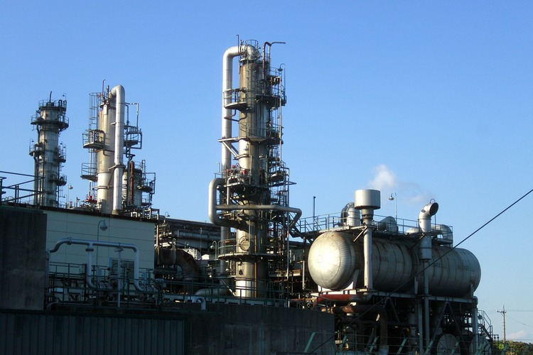 Oil factory 1362786 1280