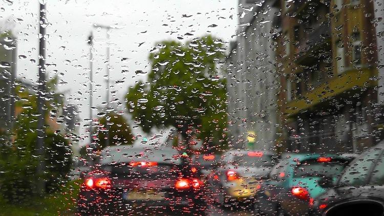 Rain Tips 7