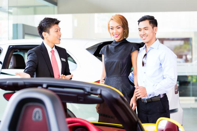 Auto Shoppers