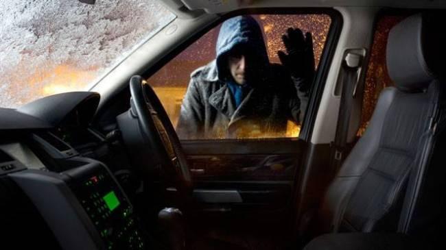 Car Theft 3