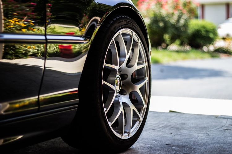 Pexels Photo 25806 car tyre
