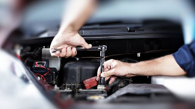Car Service And Maintenance