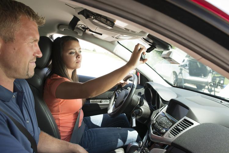 learn driving learner