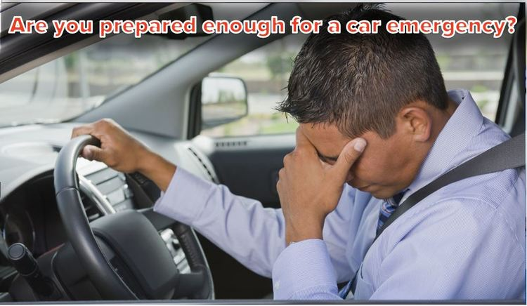Car Emergency
