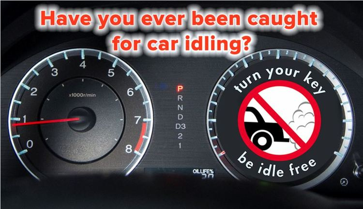 Fined In Singapore For Car Idling What You Need To Know Articles