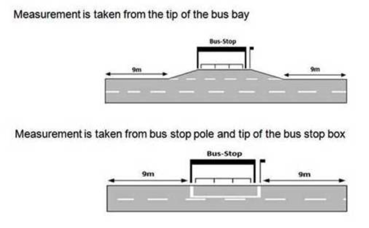 Bus Bay