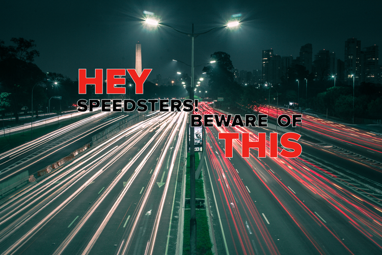 Hey Speedsters