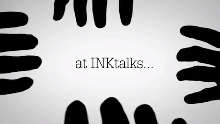 What is INKtalks?