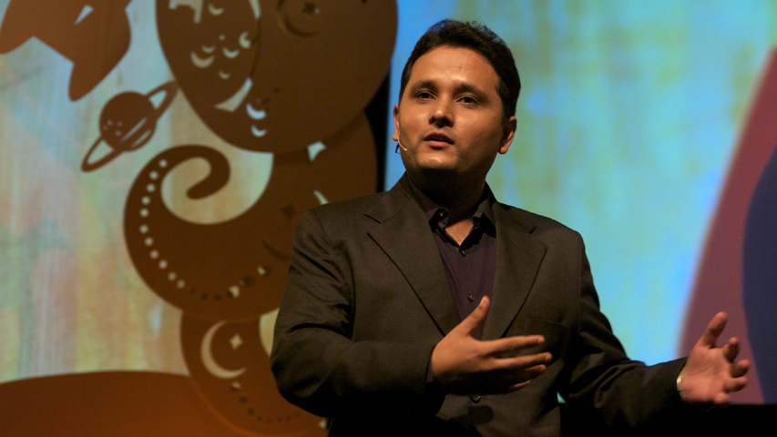 Amish Tripathi:  The secret of the immortals