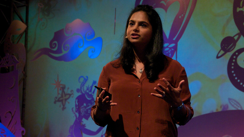 Ruchi Sanghvi: From Facebook to facing the unknown