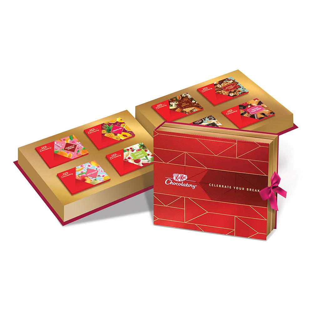 Nestle KITKAT CNY Celebration Box