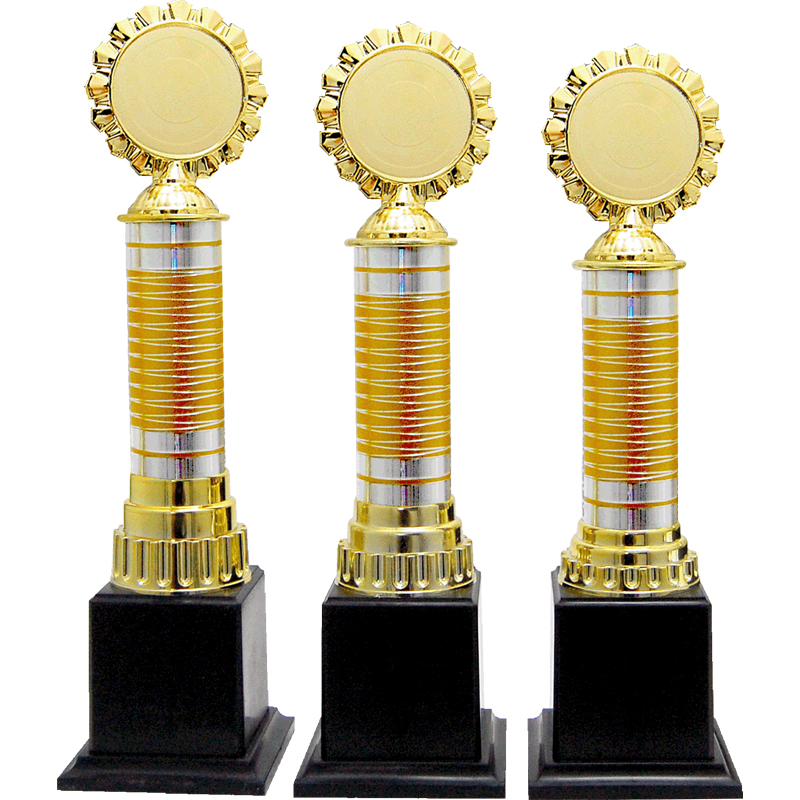 ACRYLIC PATTERN TROPHY -AT30515