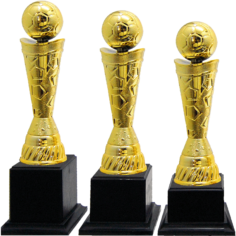 ACRYLIC PATTERN TROPHY -AT30542
