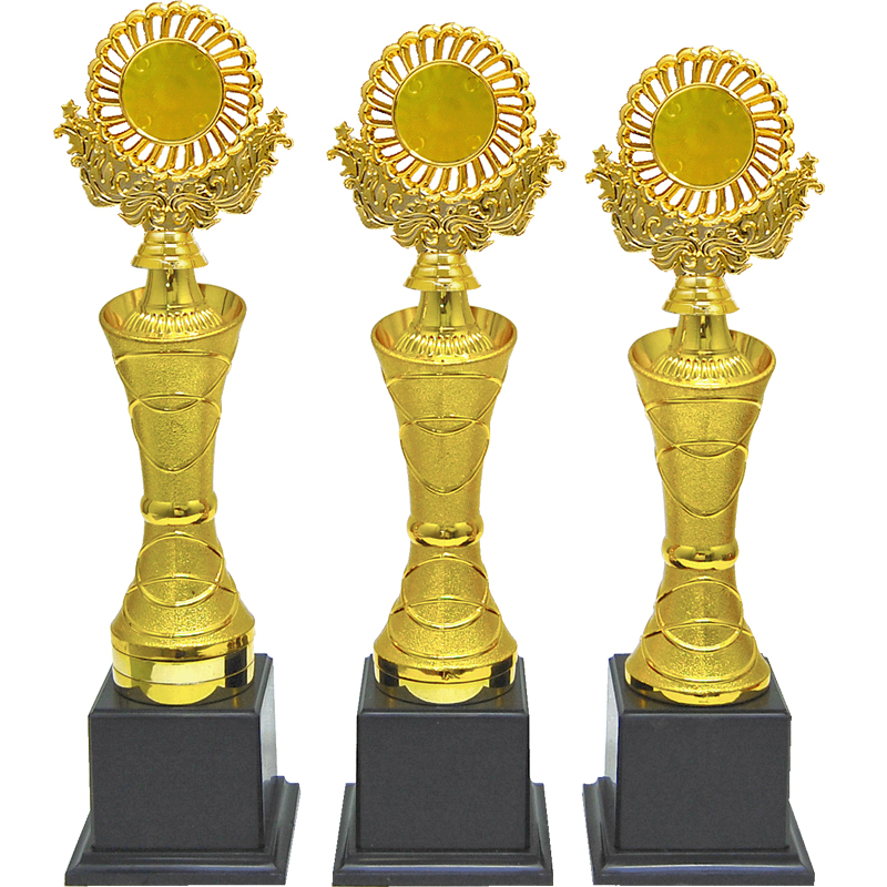 AT30901 Acrylic Pattern Trophy Set
