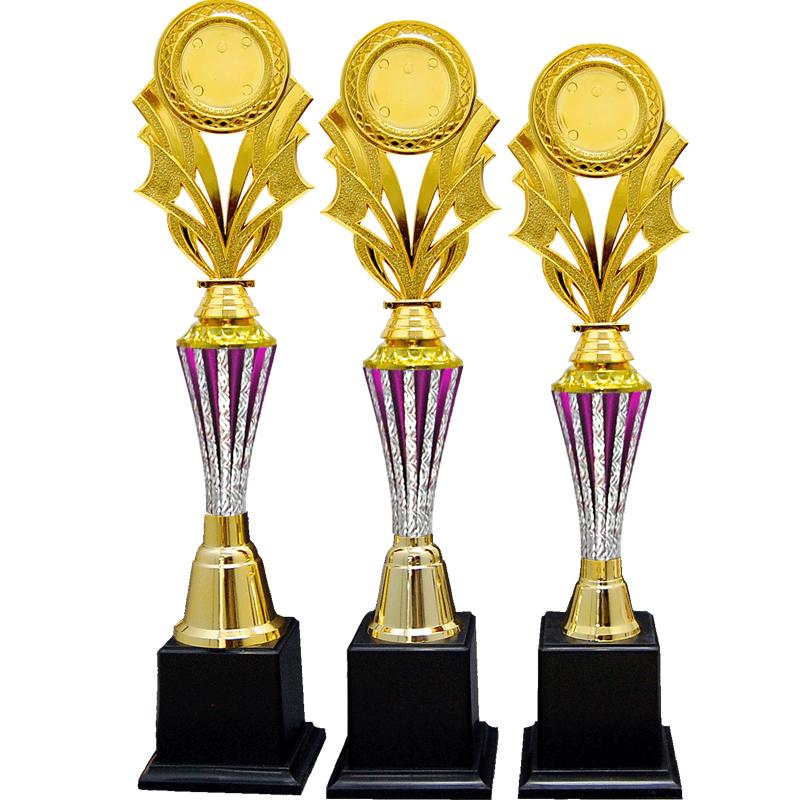 AT30907 Acrylic Pattern Trophy Set