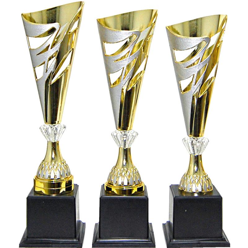 AT30912 Acrylic Pattern Trophy Set