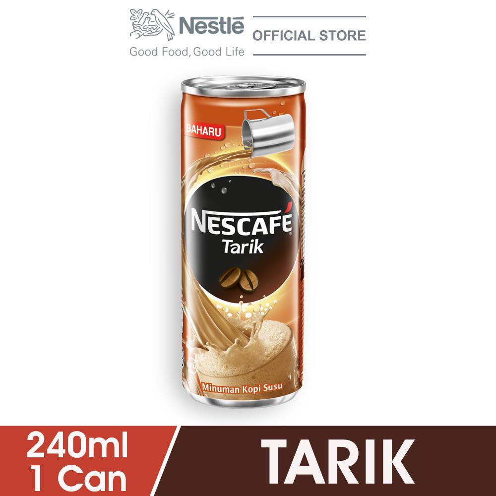 NESCAFE Tarik 240ml