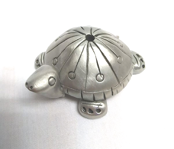 DKH024 Pewter Figurines - Tortoise