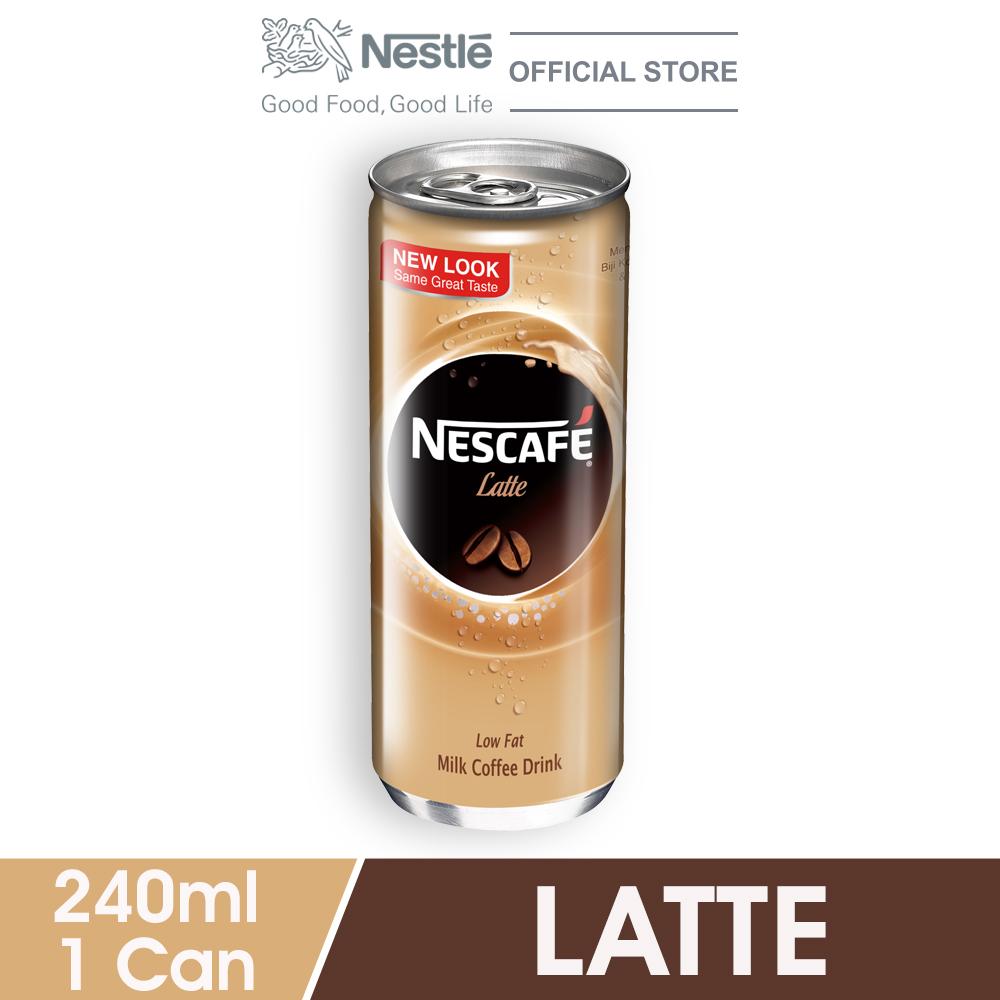 NESCAFE Latte 240ml