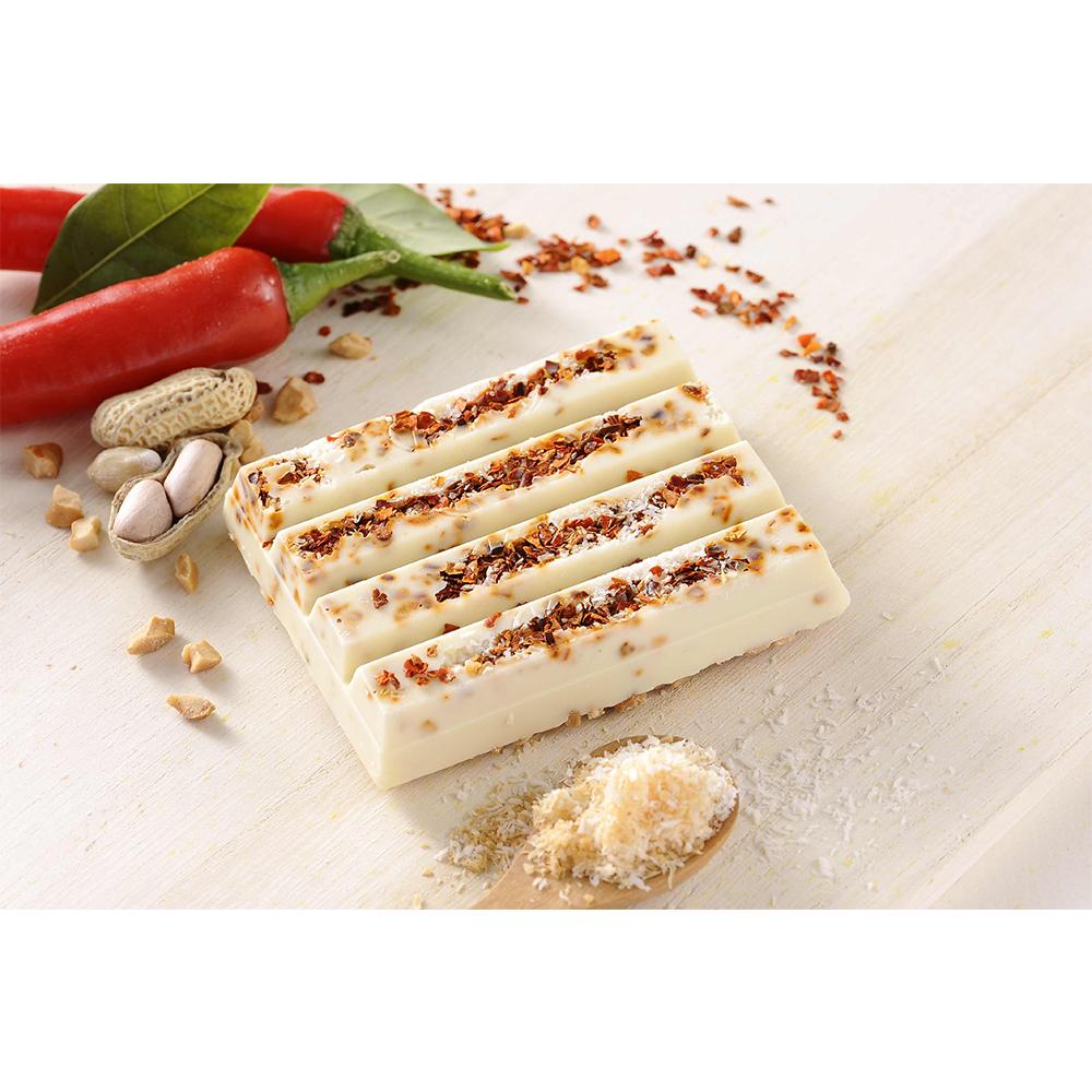 KITKAT Chocolatory - Traditional Malaysia Nasi Lemak Special Edition