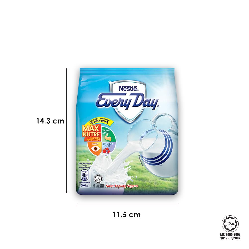NESTLE EVERYDAY Milk Powder 300g Bundle of 2