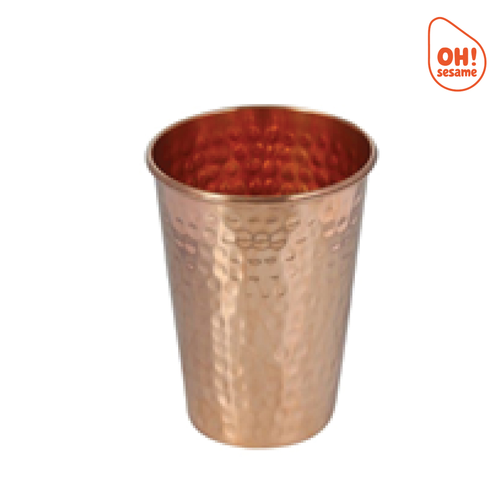 Pure Copper Glass (300 ML)