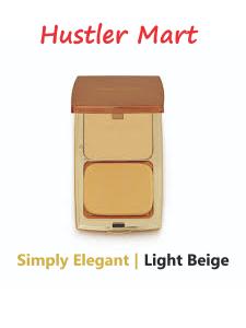 SimplySiti Simply Elegant Two Way Cake - Light Beige TWC01