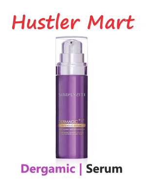 SimplySiti Dermagic Intensive Serum