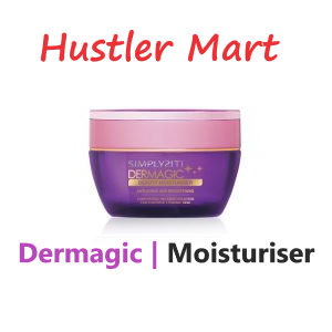 SimplySiti Dermagic Beauty Moisturiser 30g