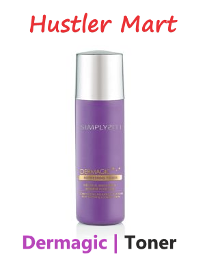 SimplySiti Dermagic Refreshing Toner (100ml)