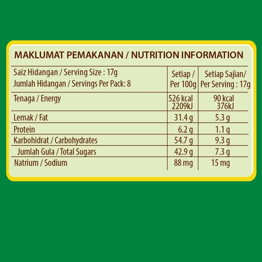Nestle KITKAT 2-Finger Green Tea Pack, 8s , Buy 2 Free 1 Kitkat Jar
